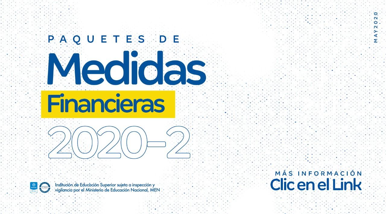 PAQUETE DE MEDIDAS FINANCIERAS