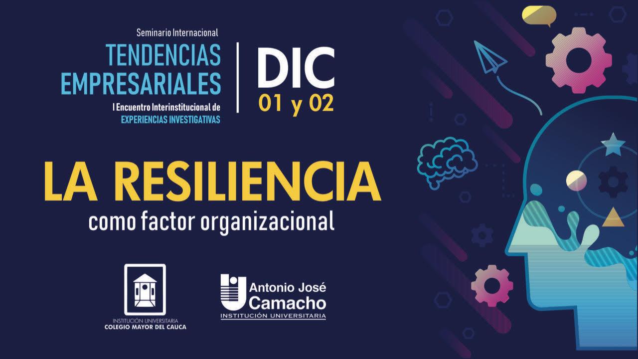 Seminario Internacional De Tendencias Empresariales