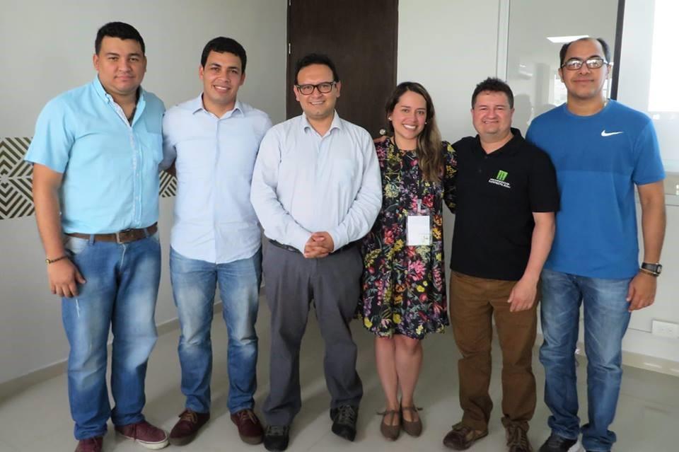 XV Encuentro de la Red de Radio Universitaria de Colombia-RRUC