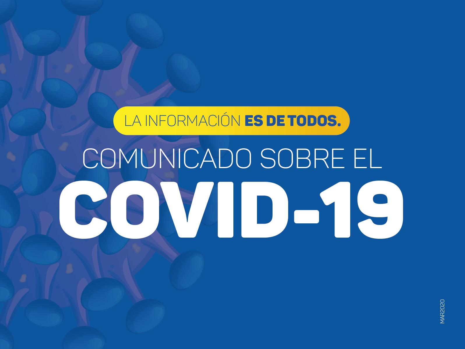 Lineamientos académicos y flexibilidad curricular COVID-19