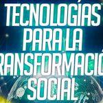 7 SoftHard 2017 - Tecnologías para la Transformación Social