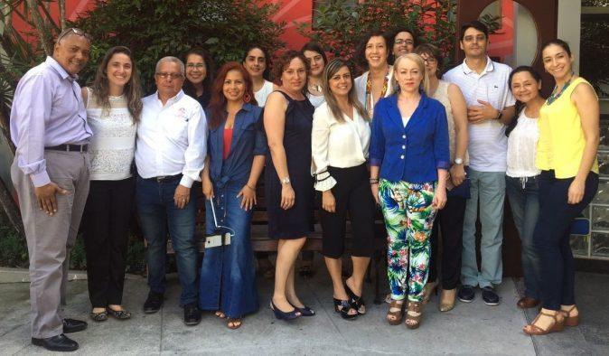 Inmersión Innova en Rio Líder  Programa de Liderazgo