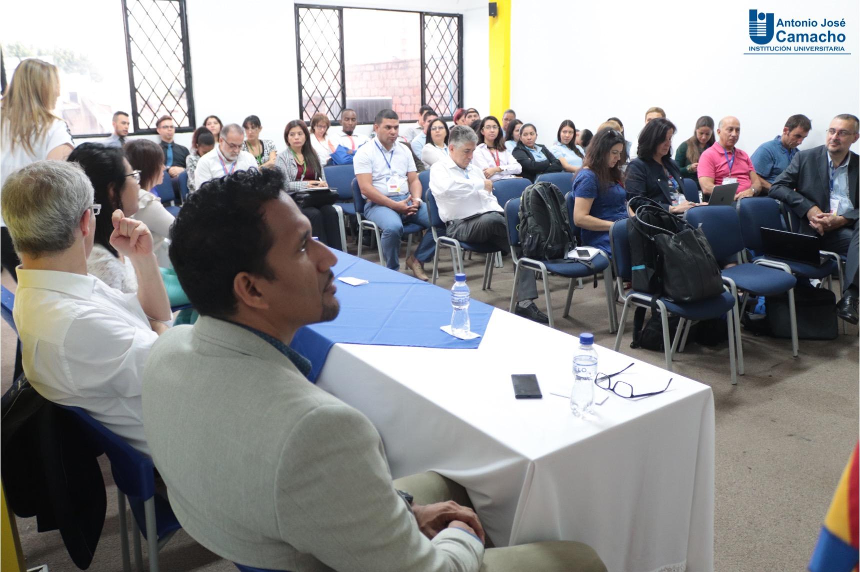 III Travesía por la formación Técnica Profesional y Tecnológica Colombiana