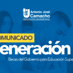 """Posibles beneficiarios """"Generación E"""""""