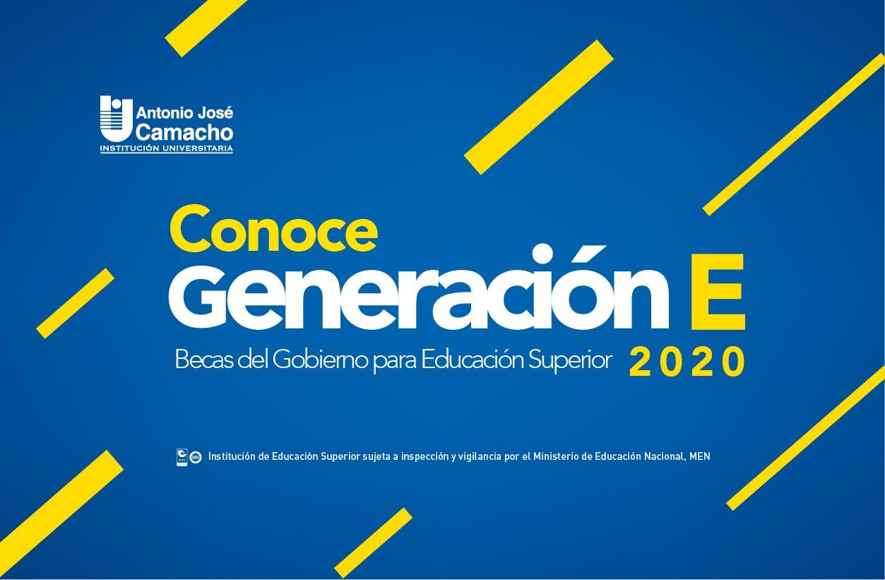 Generación E