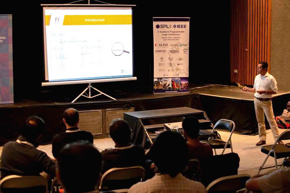 Proyecto de investigación UNIAJC en Argentina