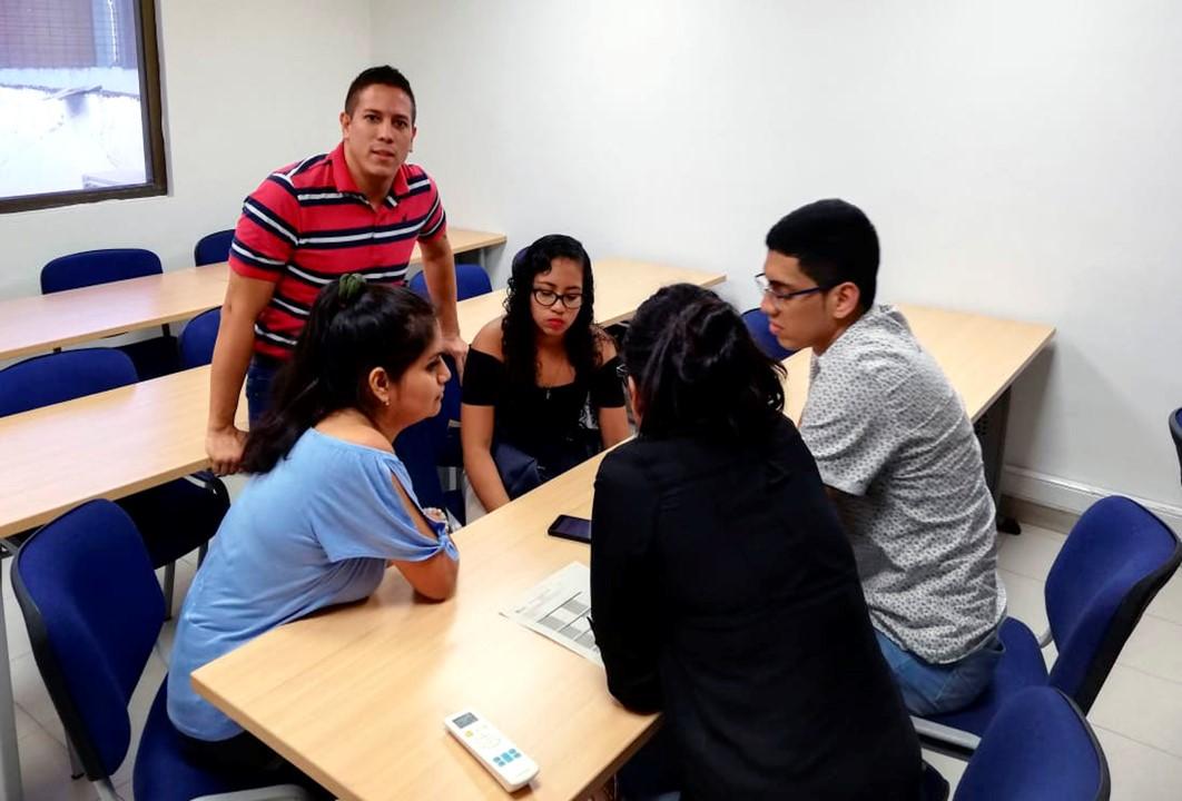 Movilidad Académica Internacional UNIAJC