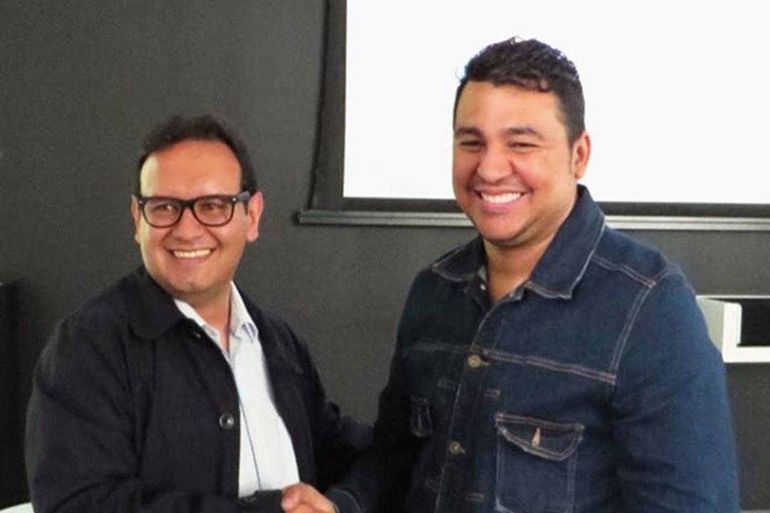 El Nuevo Presidente de la Red de Radio Universitaria es de la UNIAJC